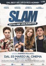 Affiche Slam: Tutto per una ragazza