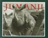 Couverture Jumanji