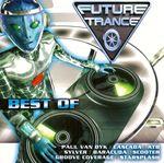 Pochette Future Trance: Best Of