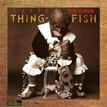 Pochette Thing‐Fish