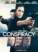 Affiche Conspiracy