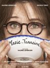Affiche Marie-Francine