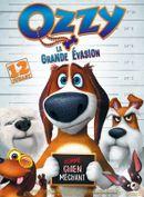 Affiche Ozzy, la grande évasion