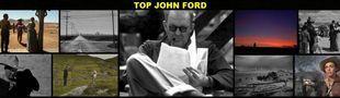 Cover Les meilleurs films de John Ford
