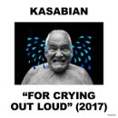 Pochette For Crying Out Loud