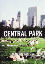 Affiche Central Park
