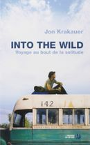 Couverture Into the Wild