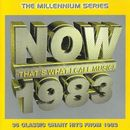 Pochette Now That's What I Call Music! 1983: The Millennium Series