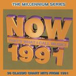 Pochette Now That's What I Call Music! 1991: The Millennium Series