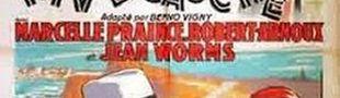 Affiche Rive Gauche