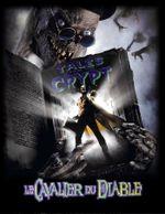 Affiche Les Contes de la Crypte : Le Cavalier Du Diable