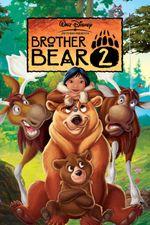 Affiche Frère des ours 2