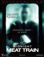 Affiche Midnight Meat Train