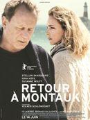 Affiche Retour à Montauk