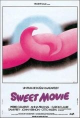 Affiche Sweet Movie