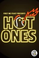 Affiche Hot Ones