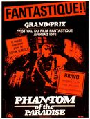 Affiche Phantom of the Paradise