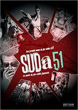 Couverture Suda 51 - Le punk du jeu vidéo japonais