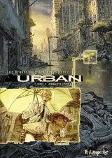 Couverture Enquête Immobile - Urban, tome 4