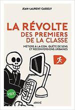 Couverture La révolte des premiers de la classe