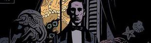 Cover Les meilleures adaptations de H. P. Lovecraft au cinéma