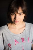 Photo Selene Caramazza