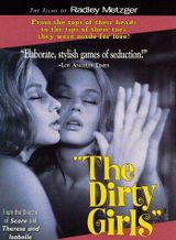 Affiche The dirty girls