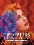 Affiche Twin Peaks : Fire Walk with Me