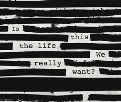 Pochette Is This the Life We Really Want?