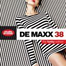 Pochette De Maxx Long Player 38: The Funky Edition
