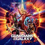 Pochette Guardians of the Galaxy Vol. 2: Original Score (OST)