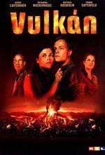 Affiche La Colère du volcan