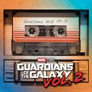 Pochette Guardians of the Galaxy: Awesome Mix, Volume 2 (OST)