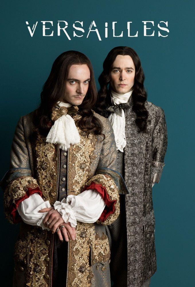 Versailles Serie Besetzung