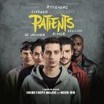 Pochette Patients (Album du film) (OST)