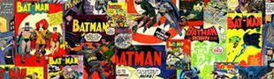 Cover Batman, sa chronologie