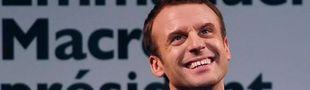 Cover Les films préférés d'Emmanuel Macron