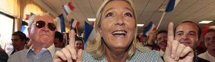 Cover Les films préférés de Marine Le Pen