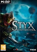 Jaquette Styx : Shards of Darkness