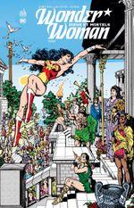 Couverture Wonder Woman - Dieux et Mortels, tome 2