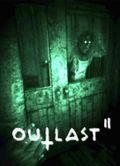 Jaquette Outlast 2