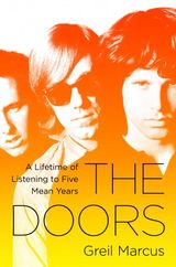 Couverture The doors