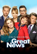 Affiche Great News