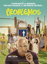 Affiche Problemos