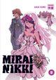 Couverture Mirai Nikki, Tome 9