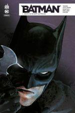 Couverture Mon Nom est Gotham - Batman (Rebirth), tome 1