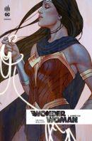 Couverture Année Un - Wonder Woman (Rebirth), tome 1