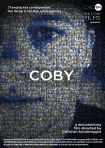 Affiche Coby