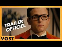 Video de Kingsman : Le Cercle d'or