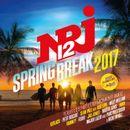 Pochette NRJ 12 Spring Break 2017